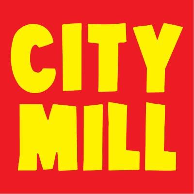 City Mill Co., Ltd. logo