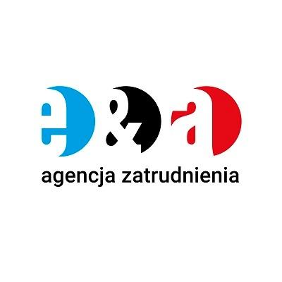 Logo firmy - E&A Agencja Zatrudnienia