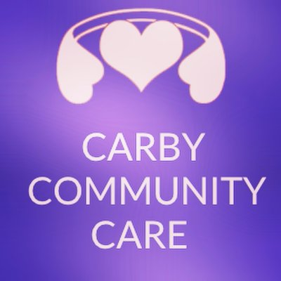 Carby Community Care logo
