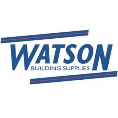 Watson Building Supplies logo