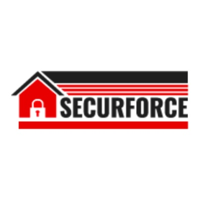 Logo Securforce