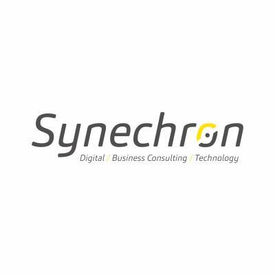 Synechron company logo