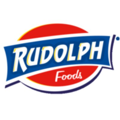 Rudolph Foods logo