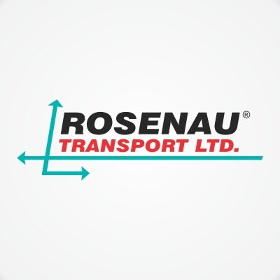 Rosenau Transport Ltd. logo