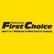 Mahindra First Choice Wheels Ltd logo