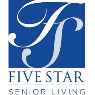 Five Star Senior Living logo