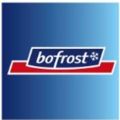 Logo bofrost* Italia S.p.A.