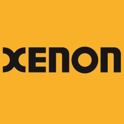 XENON Automatisierungstechnik GmbH-Logo