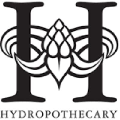 The Hydropothecary logo