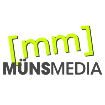 MÜNSMEDIA GmbH-Logo