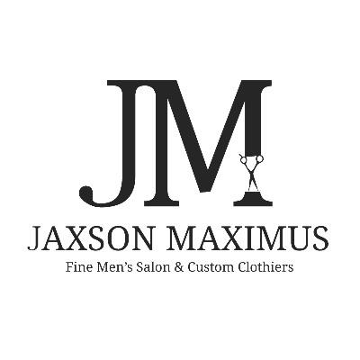 Jaxson Maximus logo
