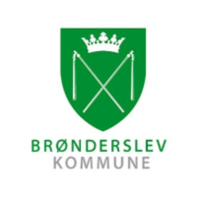 logo for Brønderslev Kommune