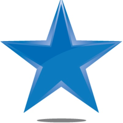 Blue Star Refreshment Services logo