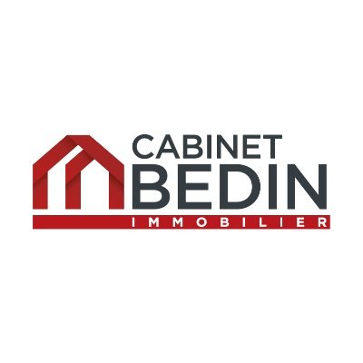 Logo CABINET BEDIN IMMOBILIER
