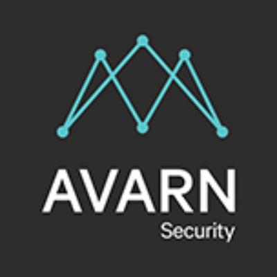 AVARN Security-logo