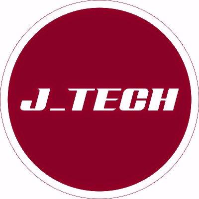 株式会社ジェイテックのロゴ