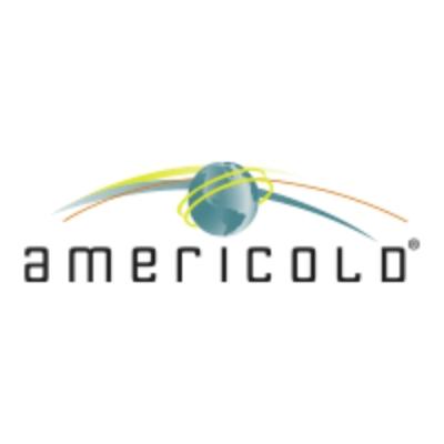 Americold logo