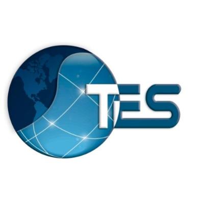 logotipo de la empresa Telecom & Energy Solutions