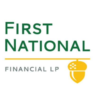 Logo Financière First National