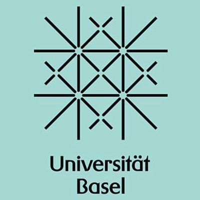 Universität Basel logo