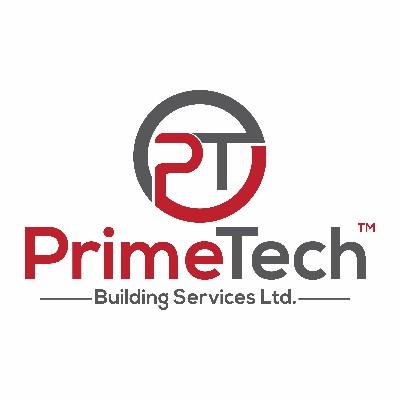 PrimeTech Building Services Ltd. logo