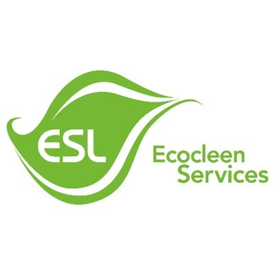 Ecocleen Services Ltd logo