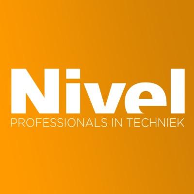 Logo van Nivel Groep