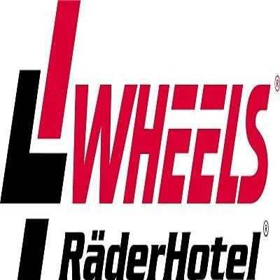 4WHEELS ® Services GmbH-Logo