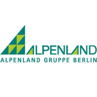 Alpenland Pflegeheime Berlin GmbH-Logo