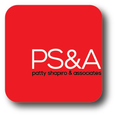 Logo Patty Shapiro et associés