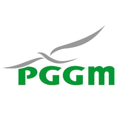 Logo van PGGM