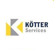 KÖTTER Personal Service SE & Co. KG-Logo