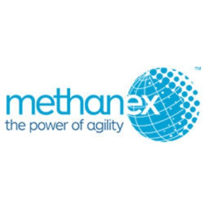 Methanex Corporation logo