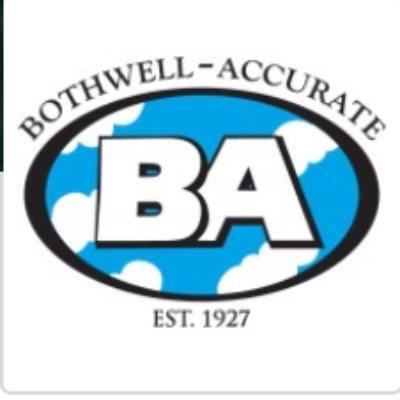 Bothwell Accurate logo