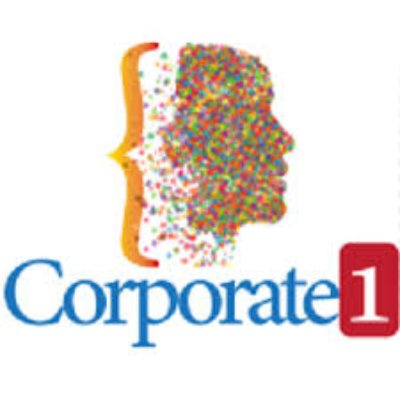 Corporate1 Consultants logo