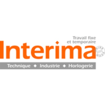 Interima logo