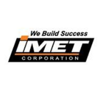 IMET Corporation logo