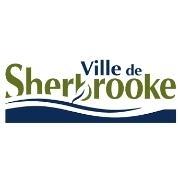 Logo Ville de Sherbrooke