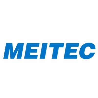 株式会社メイテックのロゴ