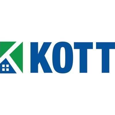 KOTT Inc. logo
