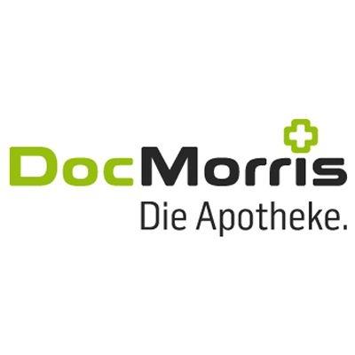 DocMorris N.V.-Logo
