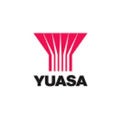 ユアサ商事株式会社のロゴ