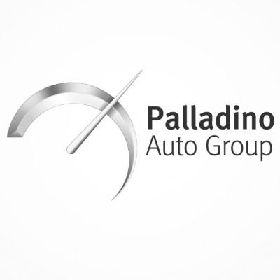 Palladino Auto Group logo