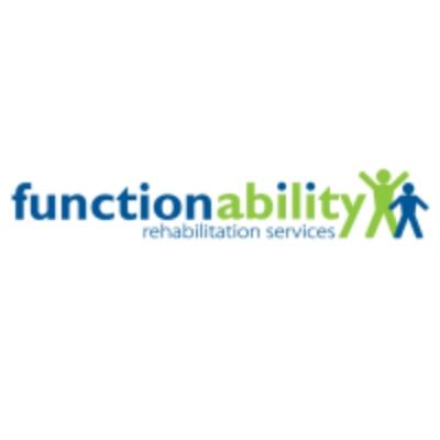 FunctionAbility Rehabilitation Services logo