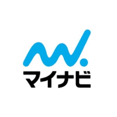 株式会社マイナビのロゴ