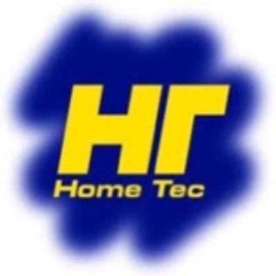 有限会社HOMETECのロゴ