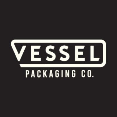 Vessel Packaging Co. logo