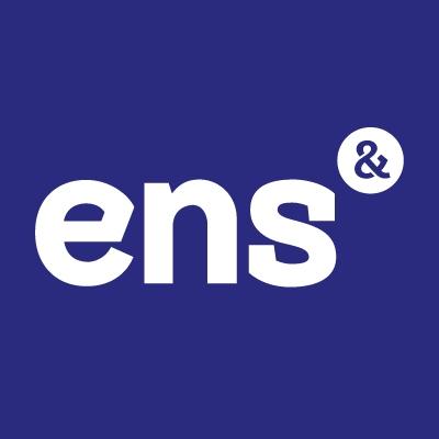 ENS Recruitment logo
