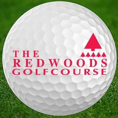 Redwoods Golf Course logo