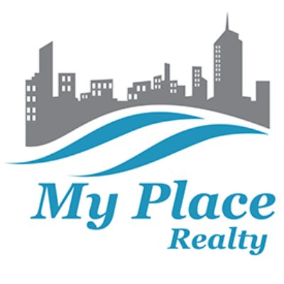 My Place Realty logo